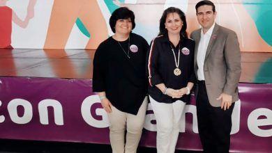 """Photo of DIF asiste a conferencia de """"Buenos tratos en la Infancia"""""""