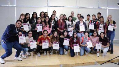 """Photo of Participan jóvenes guanajuatenses en  """"Laboratorio de construcción de ciudadanía a través de la música"""""""
