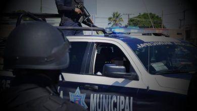 Photo of Atacantes de municipales logran huir pese a gran movilización en Pénjamo