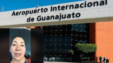 Photo of Obligan a mujer a tirar leche materna a la basura en Aeropuerto de Guanajuato #Video