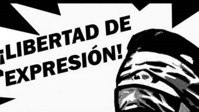 Photo of Luis Alberto Villareal dejá de criminalizar la libertad de expresión
