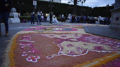 Photo of Conmemoran en Pénjamo el Día Internacional de la lucha contra el Cáncer de Mama