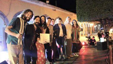 Photo of MIRAMUNDO hace vibrar con su música a familias Neo-poblanas