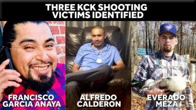 Photo of Francisco García, guanajuatense asesinado durante tiroteo en bar de Estados Unidos