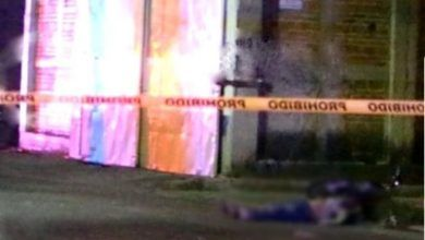 Photo of Degolladas o a balazos, ¡van 11 mujeres asesinadas en Guanajuato en 13 días!