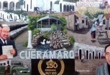 Photo of Arranca Cuerámaro celebración por el 150 aniversario de su municipalización