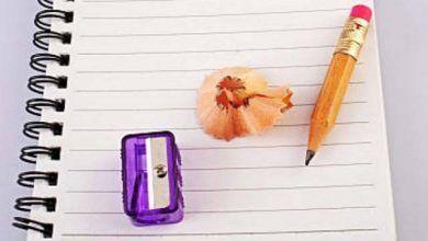 Photo of 'No me busquen, los amo': Niño de 8 años huye por perder su sacapuntas y no encontrar su cuaderno