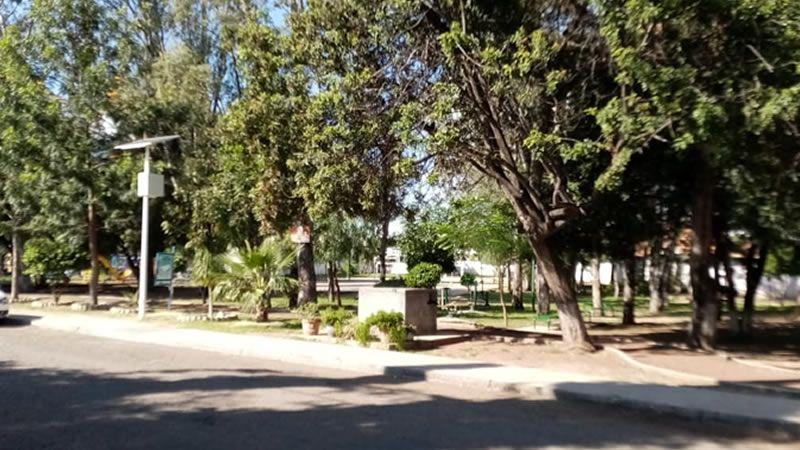 Se registran constantes asaltos en parque de La Pradera - Periodico Notus