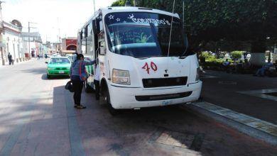 Photo of Transporte en Pénjamo busca incremento a tarifa, pero pocos renuevan unidades