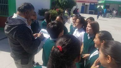 Photo of Activan con Rally Deportivo a la Secundaria Antonio Gómez Rodríguez