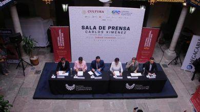Photo of UG consolida su presencia en el Festival Internacional Cervantino