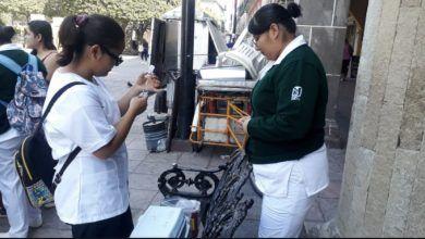Photo of Realizan Jornadas de Vacunación en Salamanca