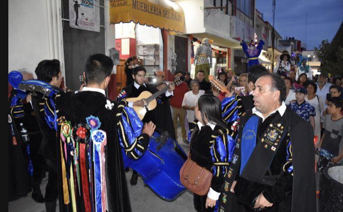 Magno cierre de Festival El Momento de la Cultura 2019 en Abasolo - Periodico Notus