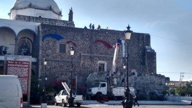 Photo of Centro Histórico comienza a lucir navideño