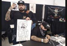 Photo of El arte del tatuaje con lettering malandro