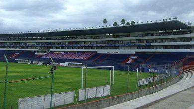 Photo of Aumenta deuda predial del Estadio Sergio León Chávez