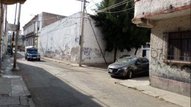 Photo of Continúan asaltos en calle Tres Guerras