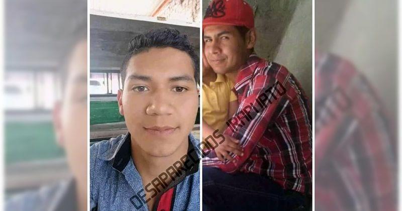 Buscan a hermanos originarios de San Roque - Periodico Notus