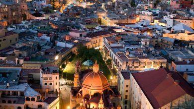 Photo of Guanajuato espera a 450 mil visitantes en Puente Festivo 20 de noviembre