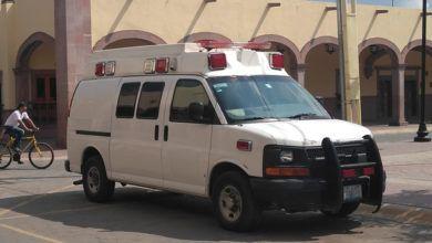 Photo of Tiene Huanímaro nueva ambulancia
