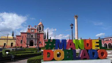 Photo of En proceso 240 escrituras más en Manuel Doblado