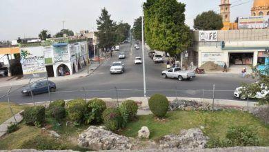 Photo of Realizaran obra adicional de semaforización en glorieta del Puente de Guadalupe
