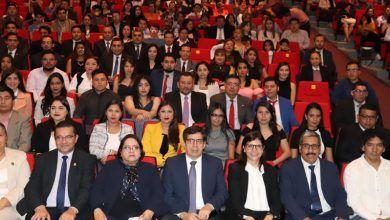 Photo of Universidad de Guanajuato entrega títulos a 77 nuevos profesionistas