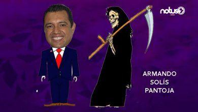 Photo of ¡Armando, Armando! los huanimarenses te eligieron para ser su alcalde