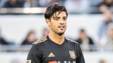 Photo of Carlos Vela jugador más valioso de la MLS
