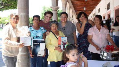 Photo of Convocan a mujeres neo-poblanas a concurso de cocina tradicional