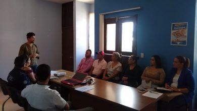 Photo of Realizan sesión del Consejo de Consulta y Participación Ciudadana de Cuerámaro