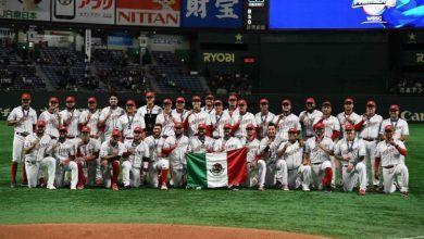 Photo of México obtiene pase a Juegos Olímpicos de Tokio, en béisbol