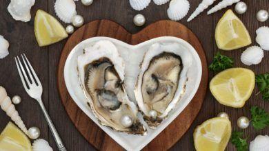 Photo of Consumir 9 porciones de mariscos al mes, incrementa deseo sexual