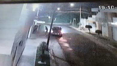 Photo of Graban intento de secuestro de 3 mujeres en Celaya