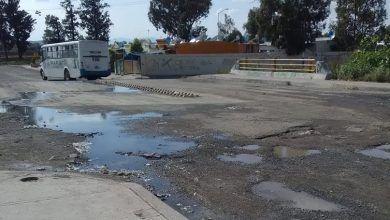 Photo of Viven con problemáticas en fraccionamiento Urbi del Rey