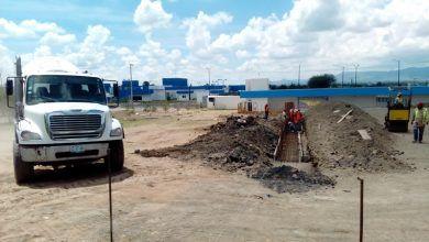 Photo of Construye SICOM andadores en Instituto Tecnológico de Abasolo