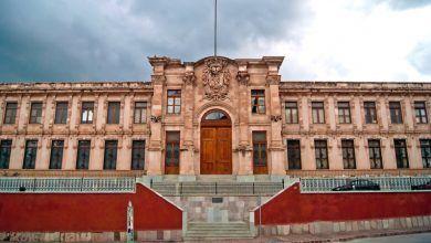 Photo of Mejora SICOM instalaciones de la Escuela Normal Oficial de Guanajuato
