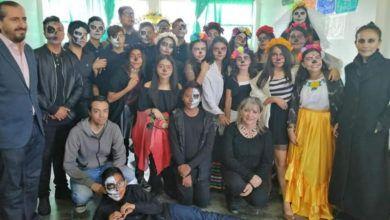 Photo of Reviven tradiciones en Día de Muertos