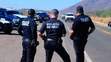 Photo of Hoy desaparece Policía Federal