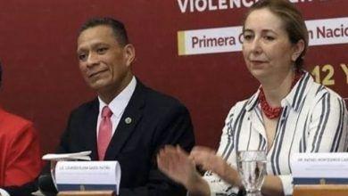 Photo of Renuncia Gazol Patiño titular de Ugénero de la UG