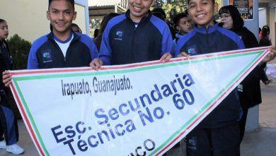 Photo of Les desean el mejor de los éxitos en el Mundial de Robótica Educativa