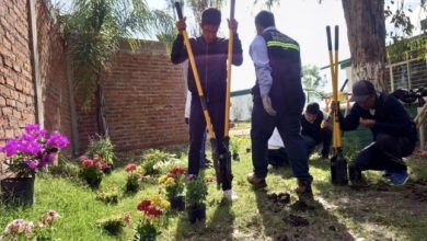 Photo of Acercan pláticas de educación ambiental