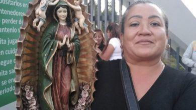 Photo of Fe y devoción por la Guadalupana