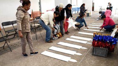 Photo of Embellecen ciudadanos parques y colonias