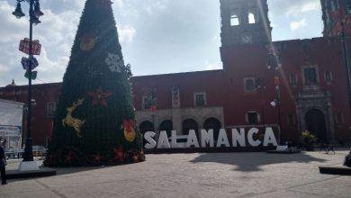 Photo of Sin aprobar partida presupuestal en administración salmantina