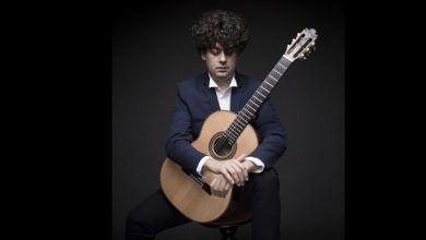 Photo of Museo Iconográfico del Quijote presenta concierto de guitarrista español
