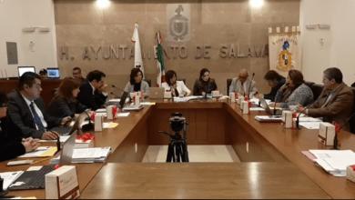 Photo of Es aprobado con dificultades Presupuesto de Egresos 2020 en Salamanca