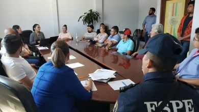 Photo of Realizan 8va sesión del Consejo de Consulta y Participación Ciudadana de Cuerámaro