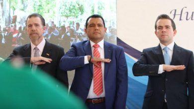 Photo of Alcalde de Huanímaro viaja Estados Unidos con recursos públicos