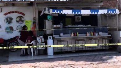 Photo of Asesinan a dueño de taquería en la Colonia Juárez